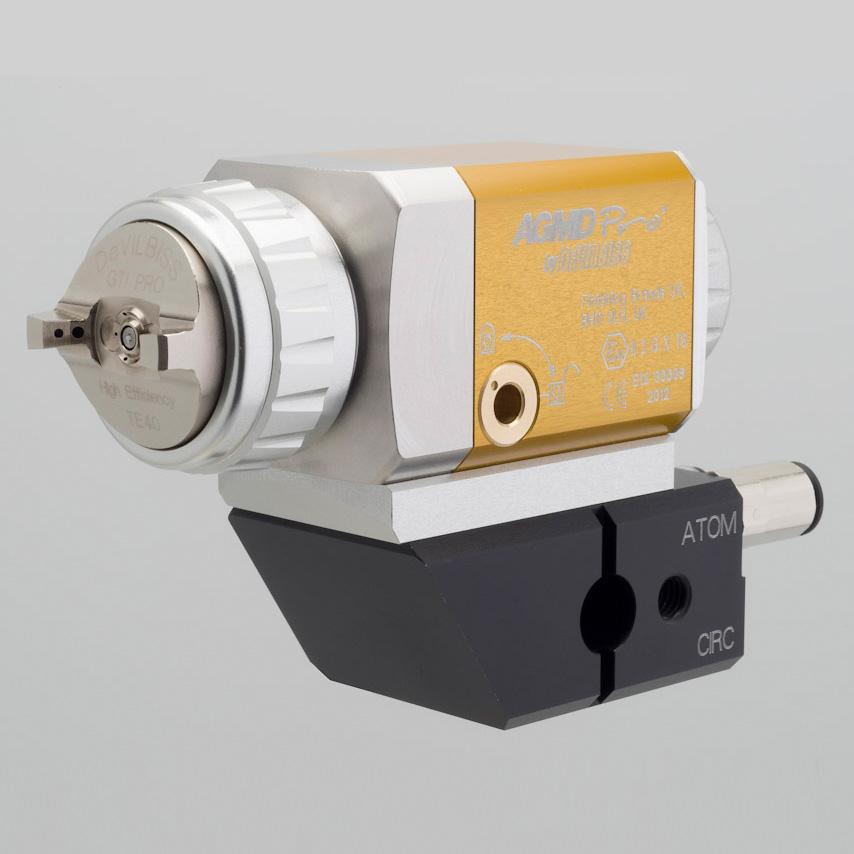 Automatikspritzpistole AGMD Pro