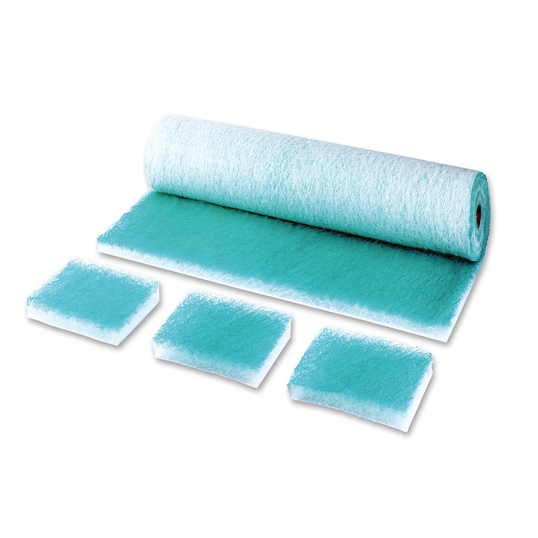 Filtermatten Paintstop Farbnebelabscheidung Bodenfilter