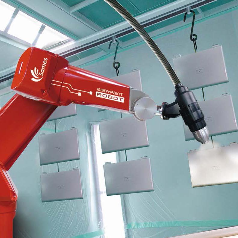 Beschichtungsroboter Vollautomatisierte Beschichtung Roboter