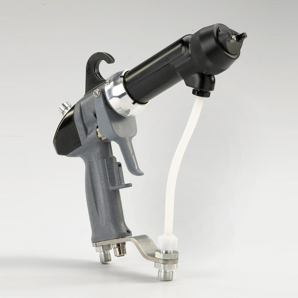 Elektrostatik Aircombi Spritzpistole AA90